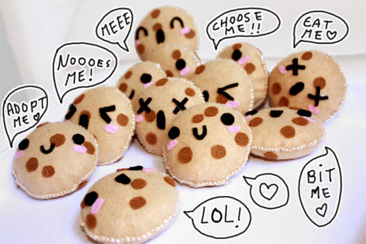 adopt cookies