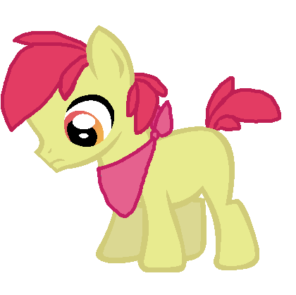 Applebuck by StarryOak
