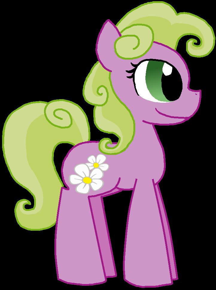 Flower Wishes by StarryOak on DeviantArt Flower Wishes Mlp