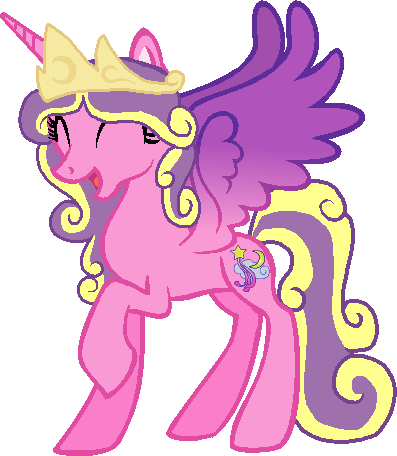 My Little Pony: Friendship is Magic *RP* - 17 members My Little Pony Princess Skyla Episode