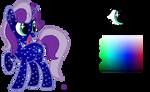 Starlight Ponies