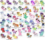 TFIM All Foals