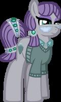 Older Maud Pie