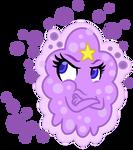 Lumpy Space Princess by StarryOak