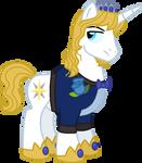 Older Prince Blueblood
