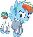 Miracleverse Rainbow Dash