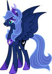 Miracleverse Luna