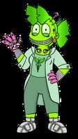 'Doctor' Fern