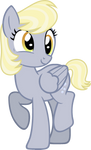 Miracleverse Ditzy Doo