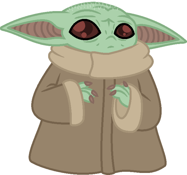 Baby Yoda By Starryoak On Deviantart