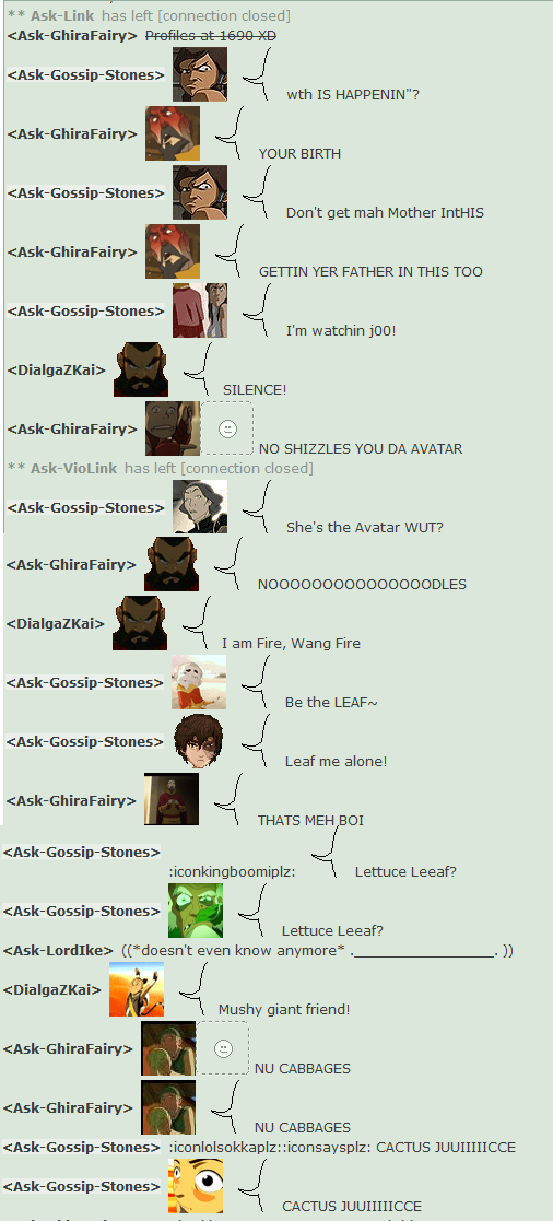 Avatar Screen Cap 2 by Ask-Gossip-Stones