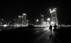 SHADOWSCAPES DUBAI