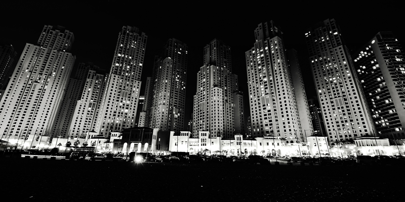 GUARDIANS of DUBAI by Ssquared-Photography