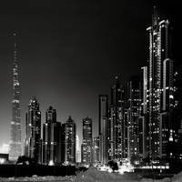 City of Light by Ssquared-Photography