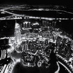 LIGHTSCAPES, DUBAI