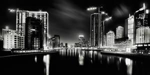 Nightscapes, Dubai