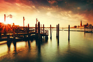 Colors of Venice by Ssquared-Photography
