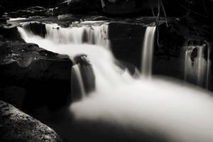 Irish Views, Waterfall