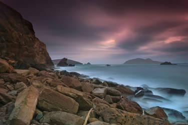 Seascapes Irish Views by Ssquared-Photography