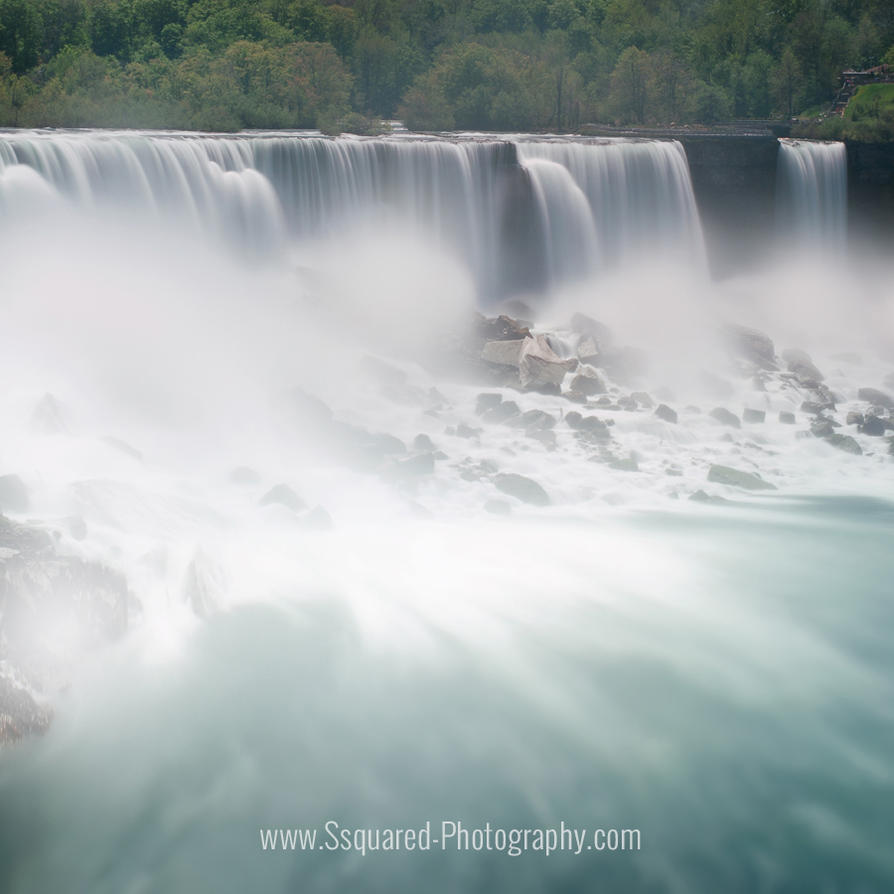 Niagara Falls | Canada by Ssquared-Photography