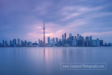 Toronto Skyline | Canada