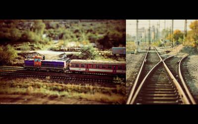Jump the next train