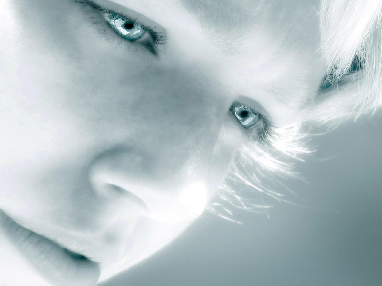 :: Face :: by hombre-cz