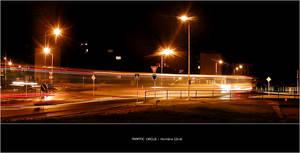 :: Traffic Circle ::