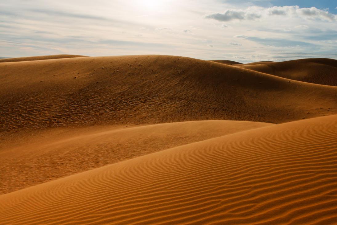 Dunes by hombre-cz