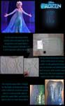WIP: making of Elsa 1.0