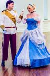 Cinderella meets Prince