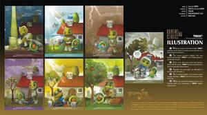 TISCO Calendar '09
