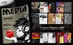 Frateran Magazine '09