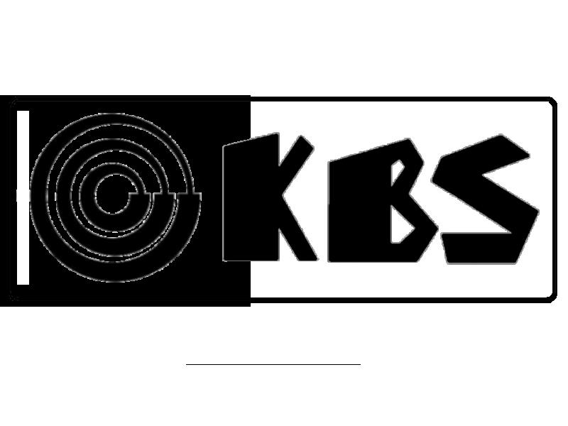 AH Logo (1973-84): KBS TV for the Korean SAR