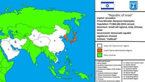 [ALTERNATE HISTORY] Greater Israel 2.0 (1894-2085)
