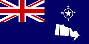 ALTERNATE FLAG: The Republic of Great Ontario
