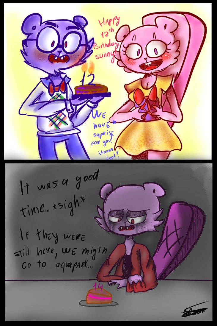 [HTF]-It was a good time... by Jabanan