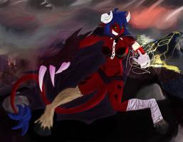 .:Conquest:. by KillerArgoth