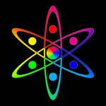 Atomic Rainbow