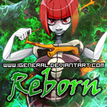 Reborn's Avatar by iGeneral