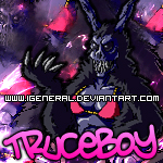 Truceboy's Avatar by iGeneral