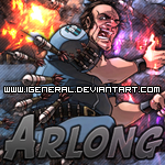Arlong's Avatar by iGeneral