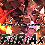 Furiax's Avatar by iGeneral