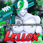 Lellox's Avatar by iGeneral