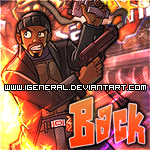 Back's Avatar by iGeneral