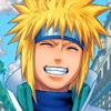 Naruto's (Minato) Icon by iGeneral
