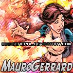 MauroGerrard's Avatar by iGeneral