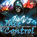Jace's Avatar by iGeneral