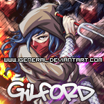 Gilford's Avatar by iGeneral