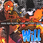 Will's Avatar by iGeneral